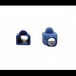 Kramer Boots for DGKAT cables Blue (Pk 10)
