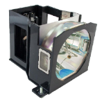 Plus Generic Complete Lamp for PLUS UP-880 projector. Includes 1 year warranty.