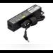 MicroBattery MBA1099 Indoor 60W Black power adapter/inverter