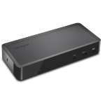 Kensington K38240NA interface hub USB 3.0 (3.1 Gen 1) Type-C Black