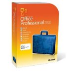 Microsoft Office Professional 2010 DE 1user(s) German