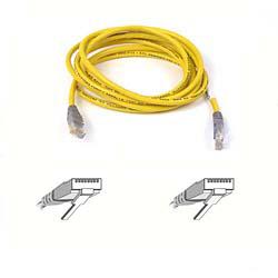 Crossover Utp Cable - Cat5 Rj45 M / M 2m