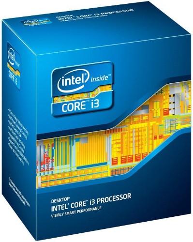 Intel Core i3-3220T processor 2.8 GHz 3 MB Smart Cache Box