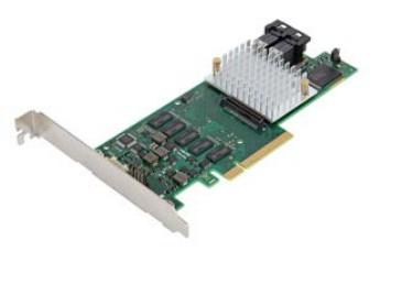 Fujitsu EP400i PCI Express 3.0 12Gbit/s RAID controller