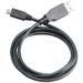 Akasa USB Micro-B cable