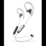 Philips TAA4205 In-Ear Wireless Waterproof Headphones with built in Heart Rate Monitor TAA4205BK/00