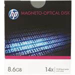Hewlett Packard Enterprise 9.1GB