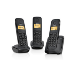 Gigaset A120 Trio DECT Caller ID