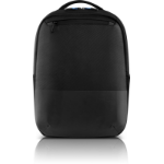 "DELL PO1520PS notebook case 38.1 cm (15"") Backpack Black,Green"
