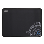 Adesso TruForm P101 Black Gaming mouse pad