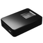 ZKTeco ZK9500 lector de control de acceso Lector básico de control de acceso Negro