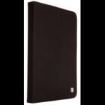 """Verbatim 98539 25.4 cm (10"""") Folio Black"""