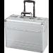 Alumaxx OMEGA notebook case Trolley case Aluminium