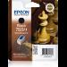 Epson Chess Cartucho T0511 negro (etiqueta RF)