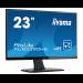 "iiyama ProLite XUB2390HS-B1 23"" Black Full HD"