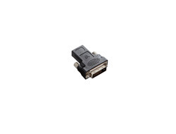 V7 Black Video Adapter DVI-D Male to HDMI Female