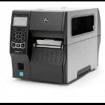 Zebra ZT410 labelprinter Thermo transfer