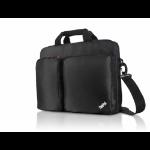 """Lenovo 4X40H57287 notebook case 35.8 cm (14.1"""") Briefcase Black"""