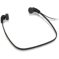 Philips LFH0334 Headphones Under-chin Black
