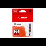 Canon PGI-72R ink cartridge Red