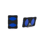 Griffin Survivor iPad Air Cover Black,Blue