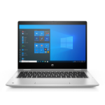 "HP ProBook x360 435 G8 DDR4-SDRAM Hybrid (2-in-1) 13.3"" 1920 x 1080 pixels Touchscreen AMD Ryzen 5 16 GB 256 GB SSD Wi-Fi 5 (802.11ac) Windows 10 Pro Silver"