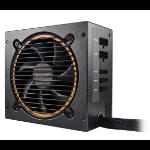 be quiet! Pure Power 11 600W CM power supply unit 20+4 pin ATX ATX Black
