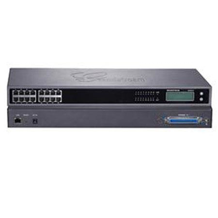 Grandstream Networks GXW-4216 gateway/controller 10,100,1000 Mbit/s