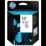 HP 17 Origineel Cyaan, Magenta, Geel 1 stuk(s)