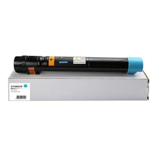 Remanufactured Xerox 106R01436 Cyan Toner Cartridge