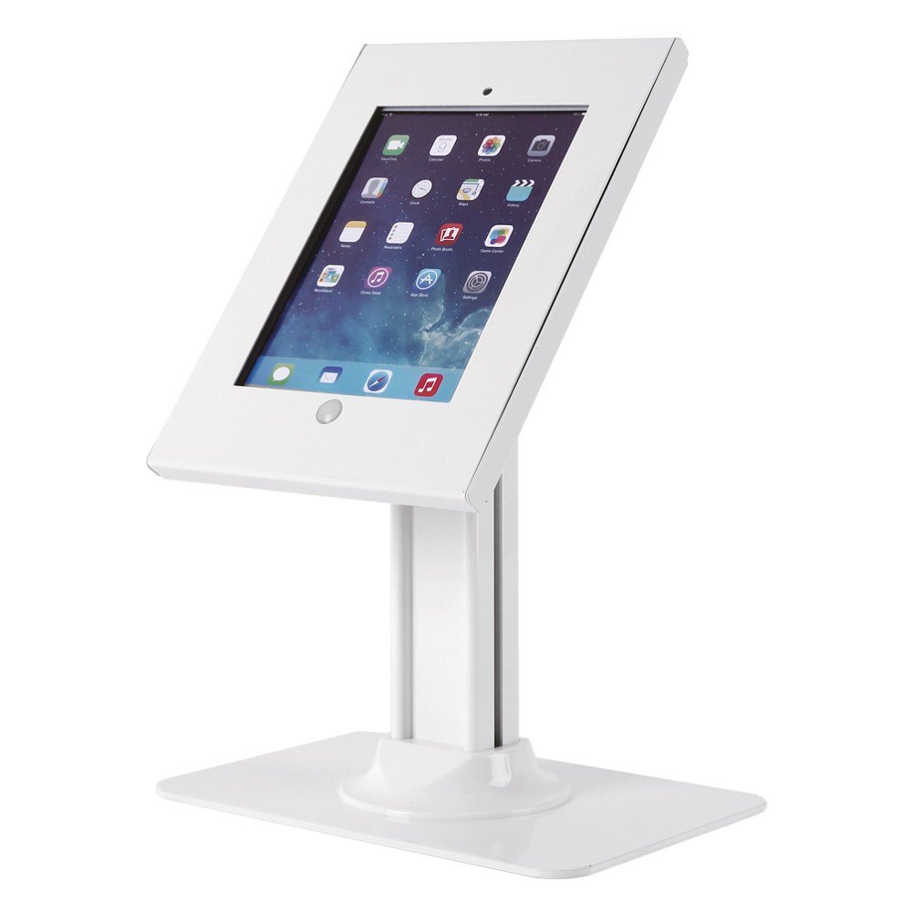 "Newstar TABLET-D300WHITE iPad stand for 9.7"" iPad/ iPad Air/ iPad Pro"