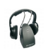 Sennheiser RS 118-8 Supraaural Diadema Negro