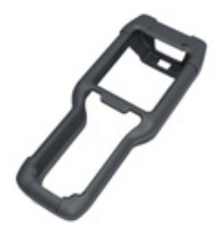 Intermec 203-989-001 handheld device accessory Black