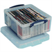 REALUSE REALLY USEFUL 18 LITRE STORAGE BOX