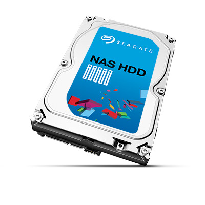 Seagate NAS HDD ST1000VN000 hard disk drive