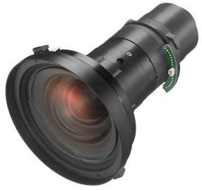 Sony VPLL-3007 Sony VPL-FHZ65, VPL-FHZ60, VPL-FHZ57, VPL-FH65, VPL-FH60 projection lens