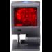 Honeywell MK3580-32A38 lector de código de barras Lector de códigos de barras fijo 1D Laser Negro
