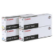 Canon 0261B002 (C-EXV 17) Toner cyan, 30K pages @ 5% coverage, 475gr