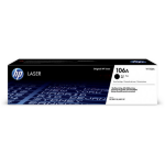 HP W1106A (106A) Toner black, 1000 pages