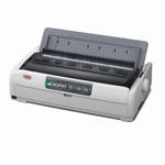 OKI ML5721 ECO dot matrix printer 240 x 216 DPI 700 cps