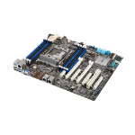 ASUS Z10PA-U8 server/workstation motherboard LGA 2011-v3 Intel® C612 ATX