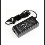 CoreParts MBA2105 power adapter/inverter Black
