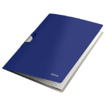 Leitz 41650069 folder A4 Polypropylene (PP) Blue