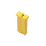 Cisco 589733?10PACK Yellow attenuator network pad