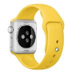Apple MM7X2ZM/A Band Yellow Fluoroelastomer