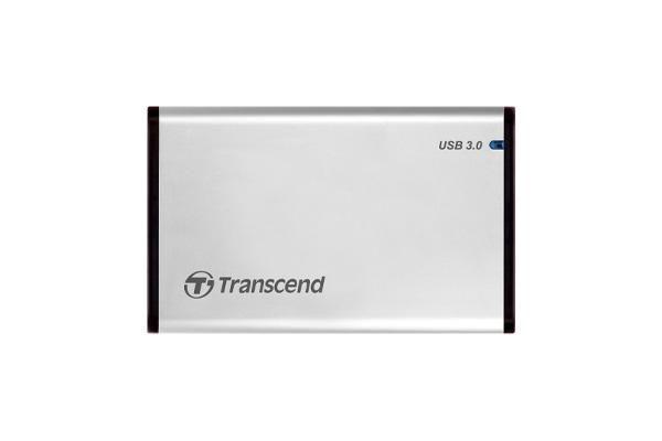 "Transcend 2.5"" SSD/HDD Enclosure"