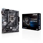 ASUS PRIME H410M-A Micro ATX Intel H410
