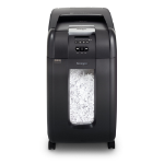 Kensington K52080AM paper shredder 57 dB