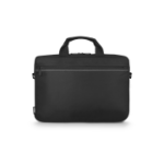 "Urban Factory Toplight notebook case 17.3"" Briefcase Black"