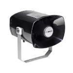 Bosch F.01U.318.943 30W Black loudspeaker
